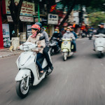 Hanoi Street Food Tour By Scooter - Hanoi Old Quarter